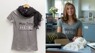 getlinkyoutube.com-Cricut Explore Creating a Personalized T-Shirt with Lettering