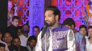 Master Saleem new bhajan Gaddi 2015 live jagran