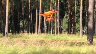 compass calibrating and take off Wingsland Scarlet Minivet 1080p
