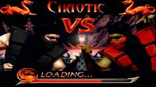 getlinkyoutube.com-MK Chaotic gameplay #82 - Human Sektor