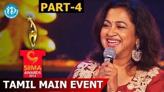getlinkyoutube.com-SIIMA 2014 Tamil Main Event Part 4