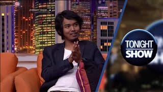 Tonight's Challenge - tebak emoji with Dodit Mulyanto