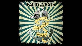 Paddy And The Rats - Wasted Time