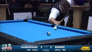 getlinkyoutube.com-2016 US Open 10-Ball - Final: Shane Van Boening vs Rodney Morris