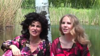 getlinkyoutube.com-Анжелика Вишня ~ Любовь Христа