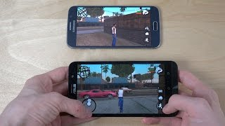 getlinkyoutube.com-Why Samsung Galaxy S6 Is a Really Bad Phone vs. ASUS ZenFone 2 4GB RAM In Extreme Gaming!