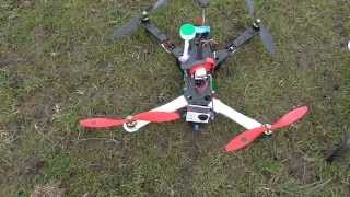 getlinkyoutube.com-Quanum Nova Rebuild Flight Test 5