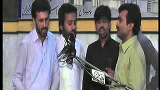 "getlinkyoutube.com-Zakir Qazi Waseem Abbas "" New Qasida & Munazra "" 2016 "" Ali A.S sa Zamanay Mai koi Dhika Do """
