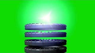 getlinkyoutube.com-Stargate Ringtransport Green Screen Test