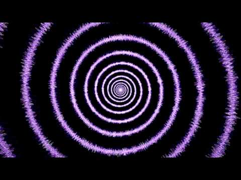 Cabaret Voltaire - &quot;Kirlian Photograph&quot; -- Waveform visualization