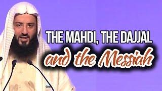 getlinkyoutube.com-The Mahdi, the Dajjal and the Messiah - Wahaj Tarin