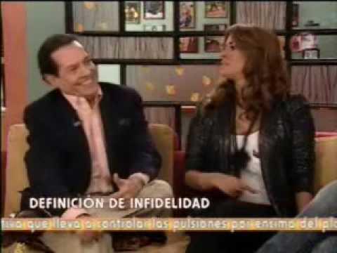 Galilea Montijo, Juan Jose Origel, con la Sexologa jajaja XD