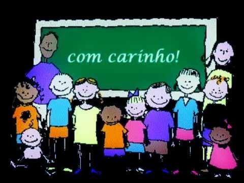 # Brasil, contra a violência infantil.