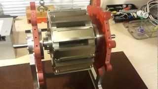 getlinkyoutube.com-bedini 3 phase pulse motor chassis