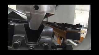 HEAVY DUTY - Synchronized Press Brake