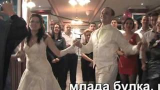 """getlinkyoutube.com-СВАТБА  в ансамбъл """"ДЕТЕЛИНИ""""- Павел баня"""