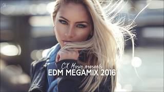 getlinkyoutube.com-Best EDM Music Mix 2016 | New Electro House Remix | Club Dance Playlist