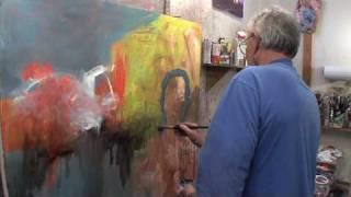 getlinkyoutube.com-Mel McCuddin - Figurative Expressionist