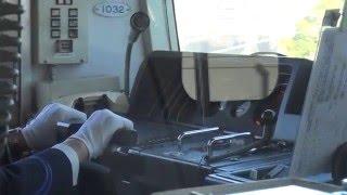 getlinkyoutube.com-【歌う電車】 京成の運転士による京急車の運転シーン