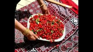 """"""" CHILLIES """"Bajias Cooking"""