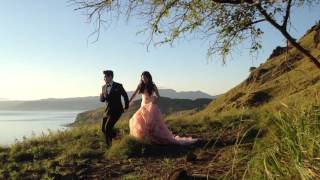 Prewedding TN Komodo