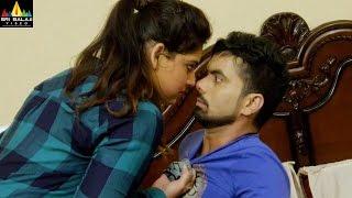 Badmash Pottey Scenes   Asna With Farukh Khan   Gullu Dada, Farha   Sri Balaji Video
