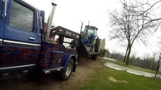 getlinkyoutube.com-Diesel Truck with 3208 CAT motor