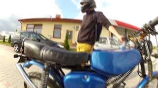 Simson for Life 83/5/3M Chylo00 Trailer  Go Pro HD