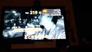 getlinkyoutube.com-Rihwa 春風 カラオケ 全国採点 歌ってみました
