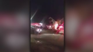 getlinkyoutube.com-Family of 4 dead in Akron house fire