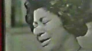 getlinkyoutube.com-Mahalia Jackson--How I got over LIVE