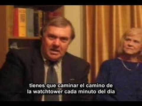 Videos Related To 'testigos De Jehová testimonio De 2 Ungi