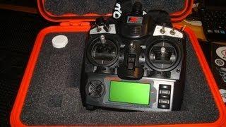 getlinkyoutube.com-FLYSKY FSTH9X Transmitter-Upgrade 1