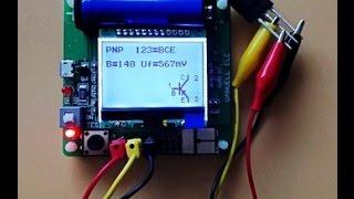 Esr метр Diy Mg328 инструкция скачать - фото 5