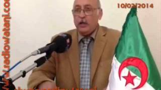 getlinkyoutube.com-Bouteflika Toufik et la vidéo بوتفليقة والجنرال توفيق والفيديو