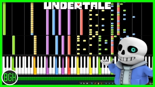 "getlinkyoutube.com-IMPOSSIBLE REMIX - ""Megalovania"" Undertale"