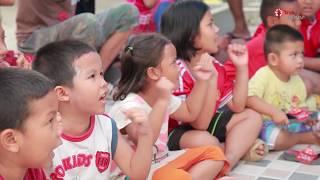 ปลุกจิต Kids อาสา s6 - 12 น้องเจแปน