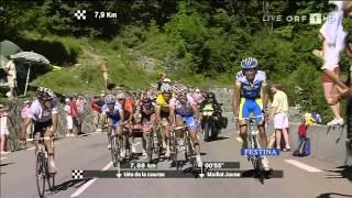 getlinkyoutube.com-Tour de Francia 2008 Etapa 17 Embrun   Alpe d'Huez HDTV