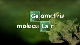 Imagen en miniatura para Geometría molecular según TRPECV