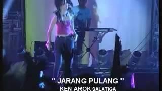 getlinkyoutube.com-'' JARANG PULANG '' house dut KEN AROK - MEGA.mp4