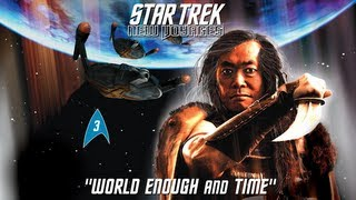 getlinkyoutube.com-Star Trek New Voyages, 4x03, World Enough and Time, Subtitles