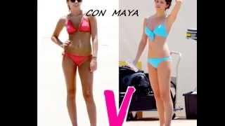 getlinkyoutube.com-Selena Gomez vs Miley Cyrus