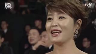 getlinkyoutube.com-tvn 10주년 awards 축하무대 싸이 나팔바지 연예인