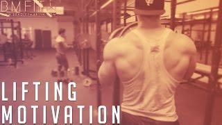 getlinkyoutube.com-Bradley Martyn - Lifting Motivation