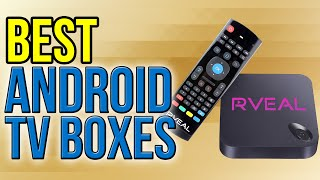 getlinkyoutube.com-10 Best Android TV Boxes 2017