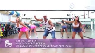 getlinkyoutube.com-Daniel saboya ludmila 24 horas por dia