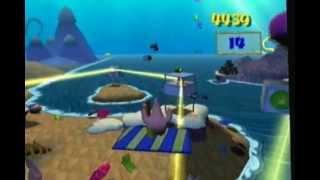 getlinkyoutube.com-SpongeBob SquarePants: Battle for Bikini Bottom 100% Walkthrough Part 8