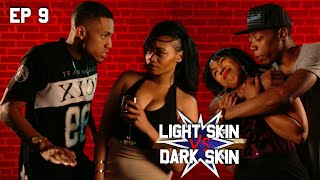 In the Club: Light Skin Guys vs. Dark Skin Guys ft. MysticGotJokes, MyBadFu, & Nicole the Pole