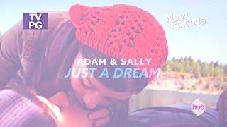 getlinkyoutube.com-Adam & Sally | Just A Dream