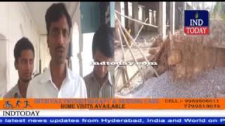 getlinkyoutube.com-Snakes Creating Havoc in Afzalgunj Masjid